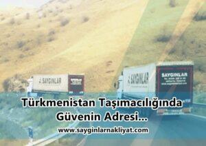 türkmenıstan